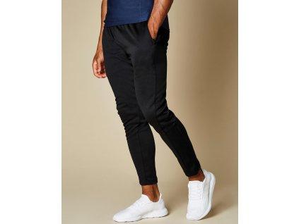 Kalhoty Track Slim fit <P/> (Barva Navy Blue, Velikost 2XL)