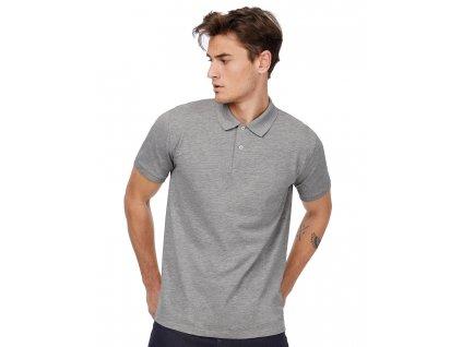 Inspire Polo /men (Barva Urban Khaki, Velikost 3XL)