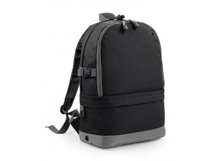 sportovní batoh oranžový