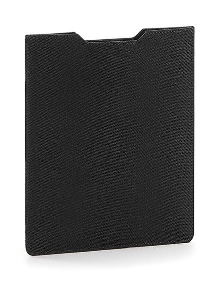 Bagbase Pouzdro na iPad - černé