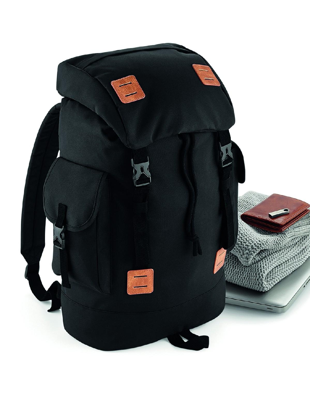 bac5e46fe00 Bagbase Batoh Urban Explorer - černý
