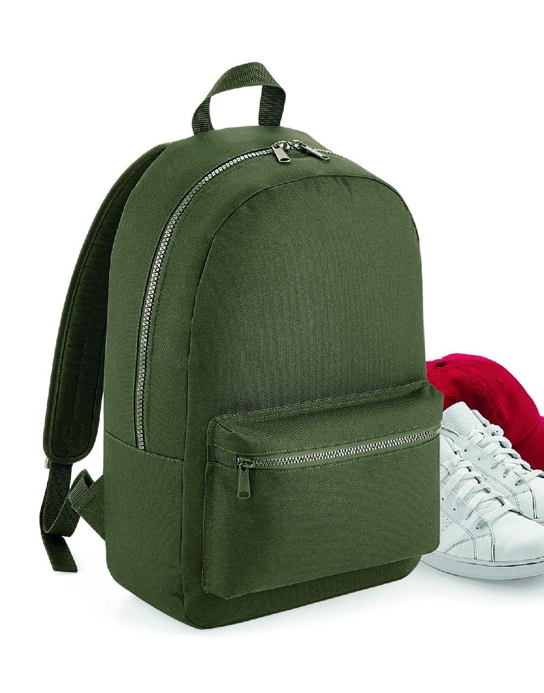 83e0664cf6 Bagbase Batoh Essential - zelený