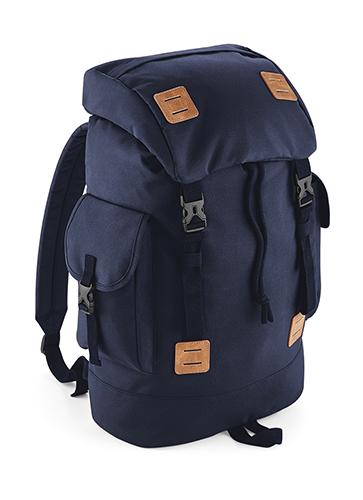 Levně Bagbase Batoh Urban Explorer - modrý
