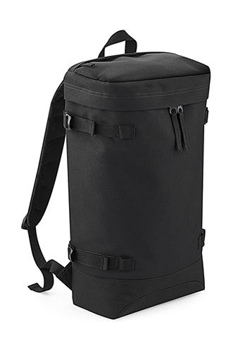 Bagbase Batoh městský Toploader - černý 8e2171254d