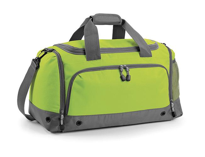 Levně Bagbase Sportovní taška - zelená