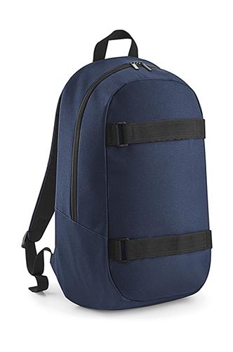 Bagbase Batoh Carve - modrý 20762c2d0c