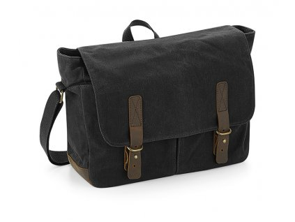 messenger heritage waxed canvas cerny