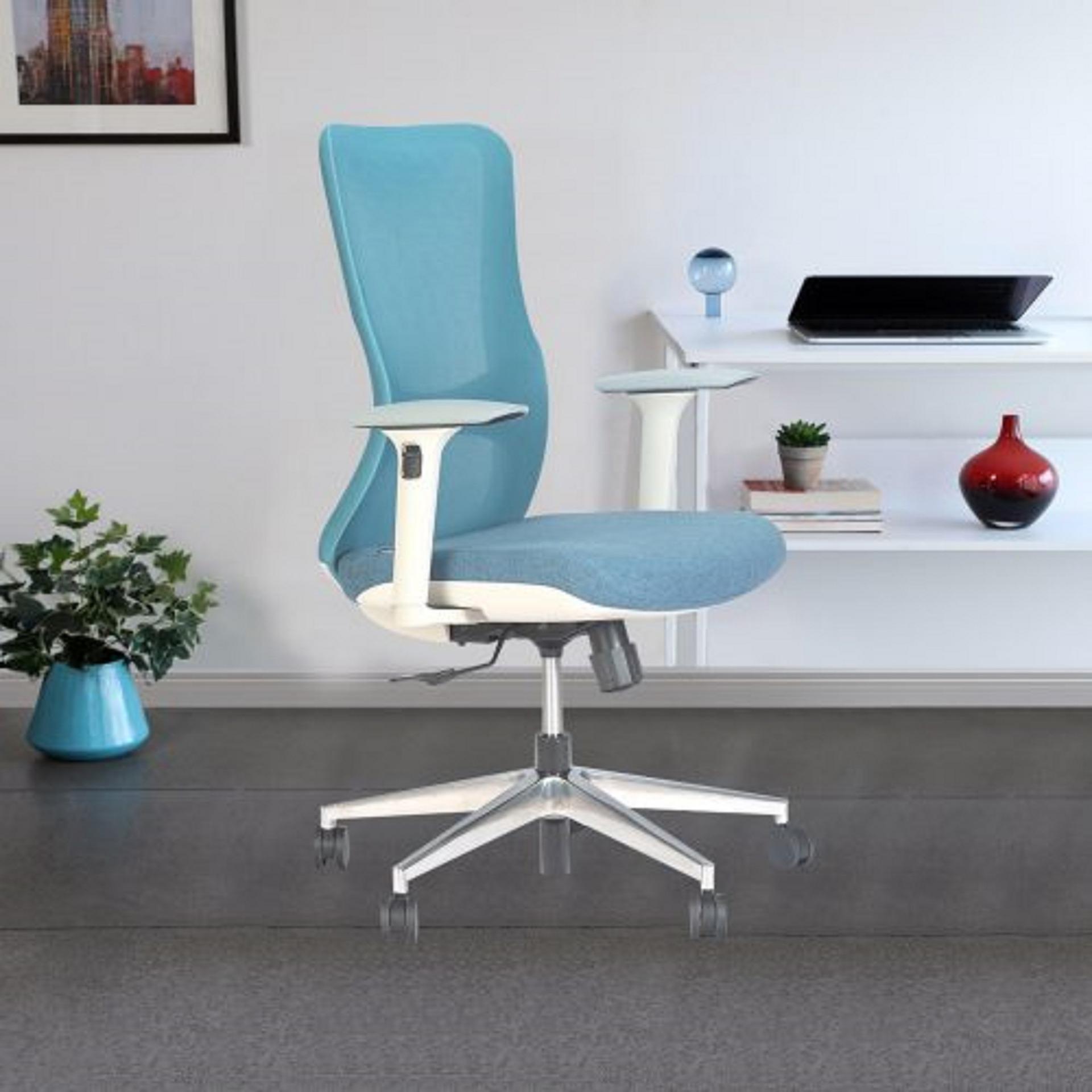 Víte, proč se vyplatí kvalitní kancelářské křeslo a jak ho vybrat?