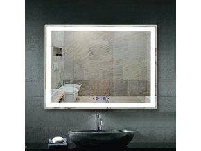 6395 bezdoteku nemlzici koupelnove zrcadlo s led osvetlenim 80x60 cm kz1