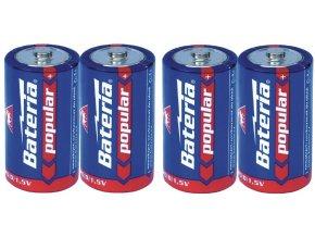 Baterie R20