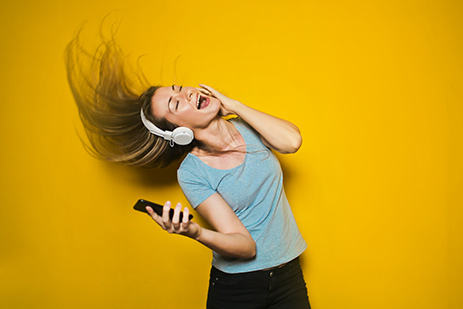 Jak připojit, spárovat bezdrátová Bluetooth sluchátka