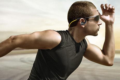 Která sluchátka jsou na běhání nejlepší?