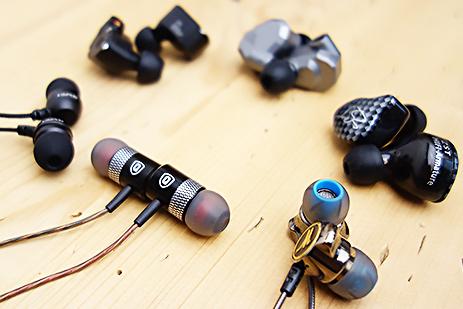 Test špuntových sluchátek, která jsou nejlepší?