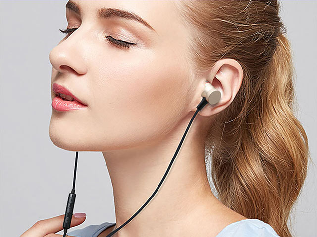 Bezdrátová sluchátka do uší