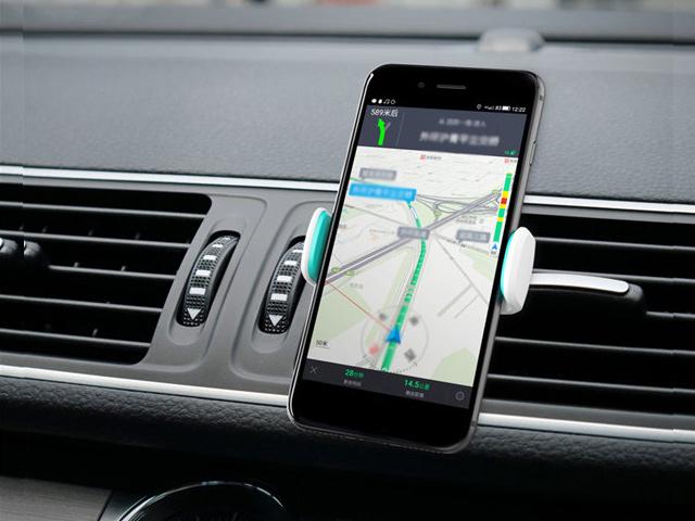 Držáky mobilu do auta