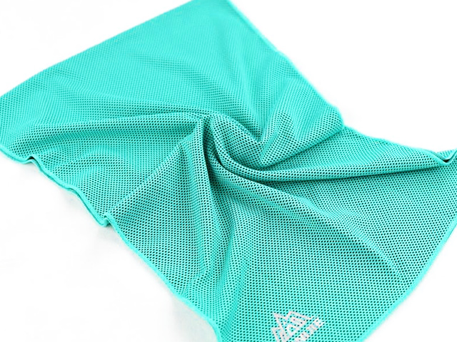 Sportovní fitness ručníky