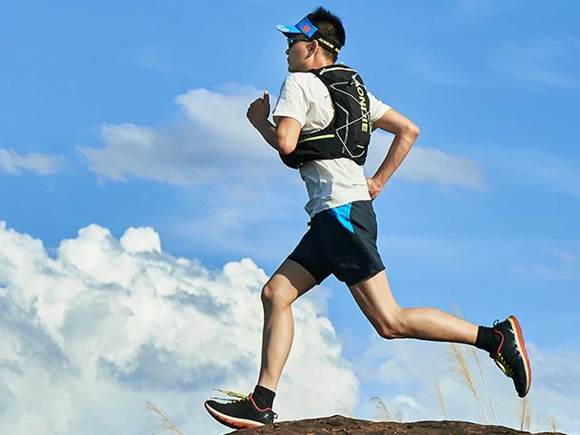 Sportovní oblečení a doplňky
