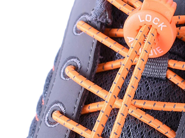 Tkaničky do sportovních bot