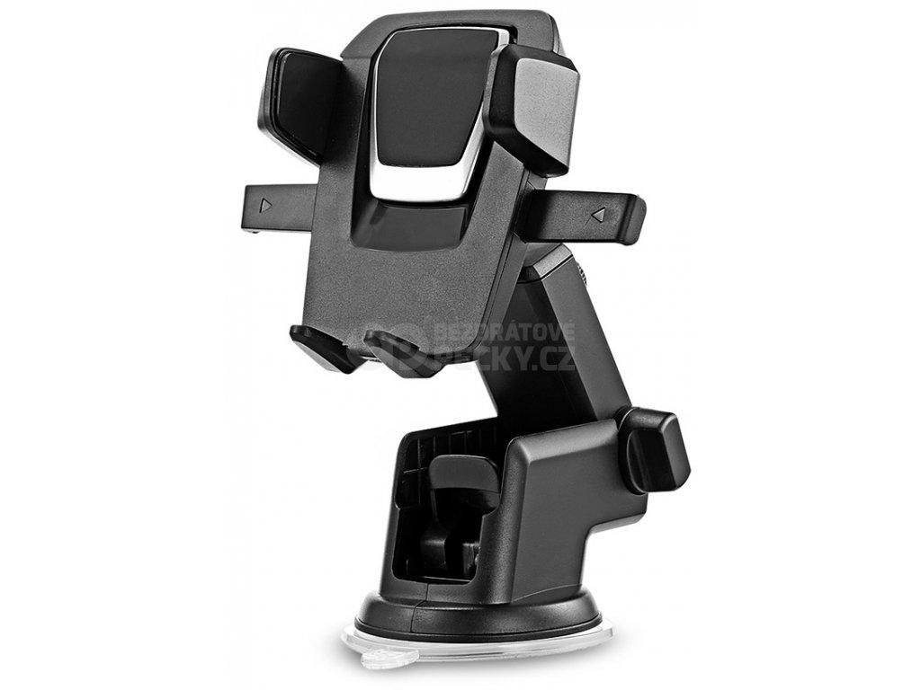 teleskopicky drzak na sklo auta pro mobil davay s086e