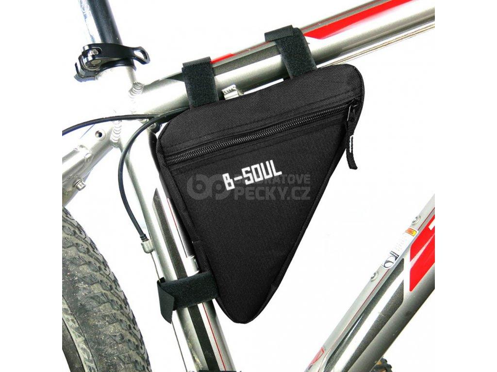 cyklisticka brasna pod ram kola b soul ya0210