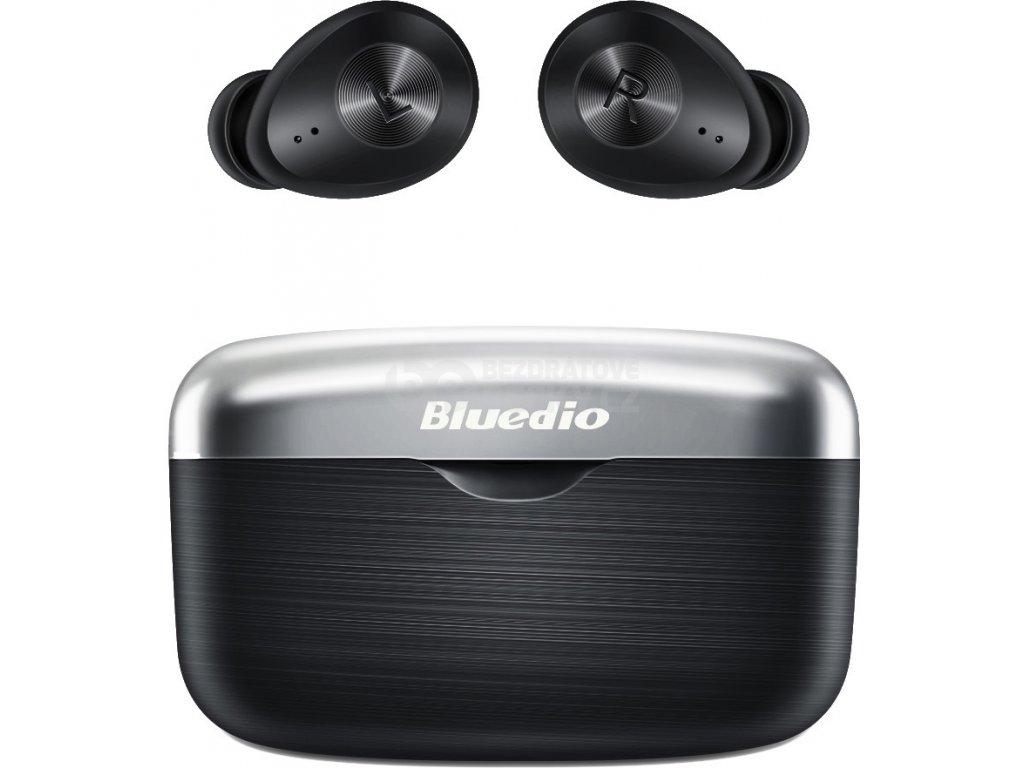 bluetooth sluchatka do usi bezdratova aptx bluedio fi