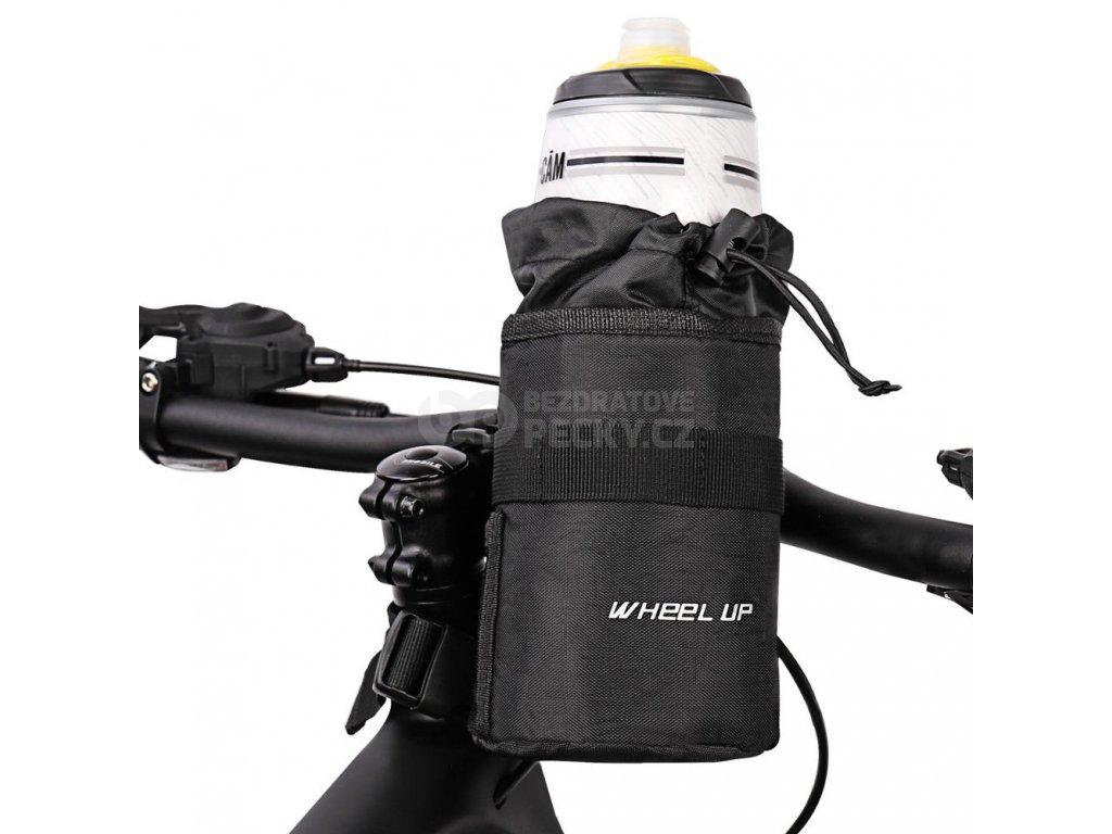 cyklisticka brasna na riditka na lahev wheel up sh02