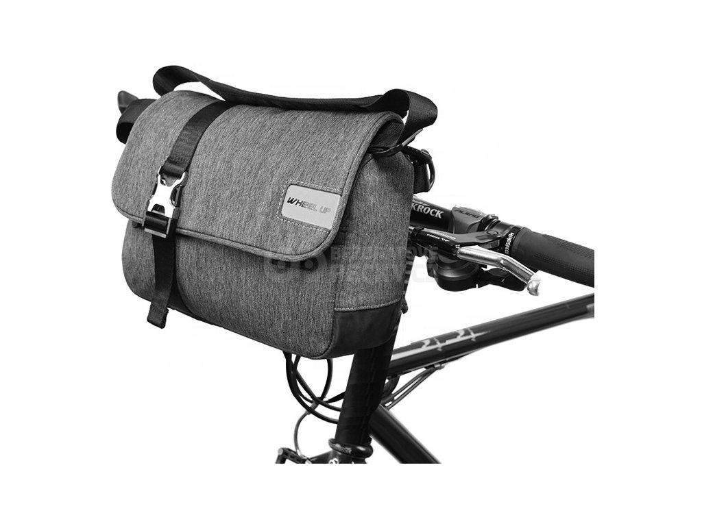 brasna na riditka taska pres rameno click system wheel up d23