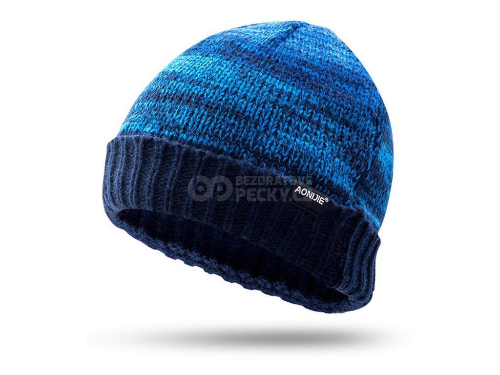 Zimní čepice 7051a4ce7f