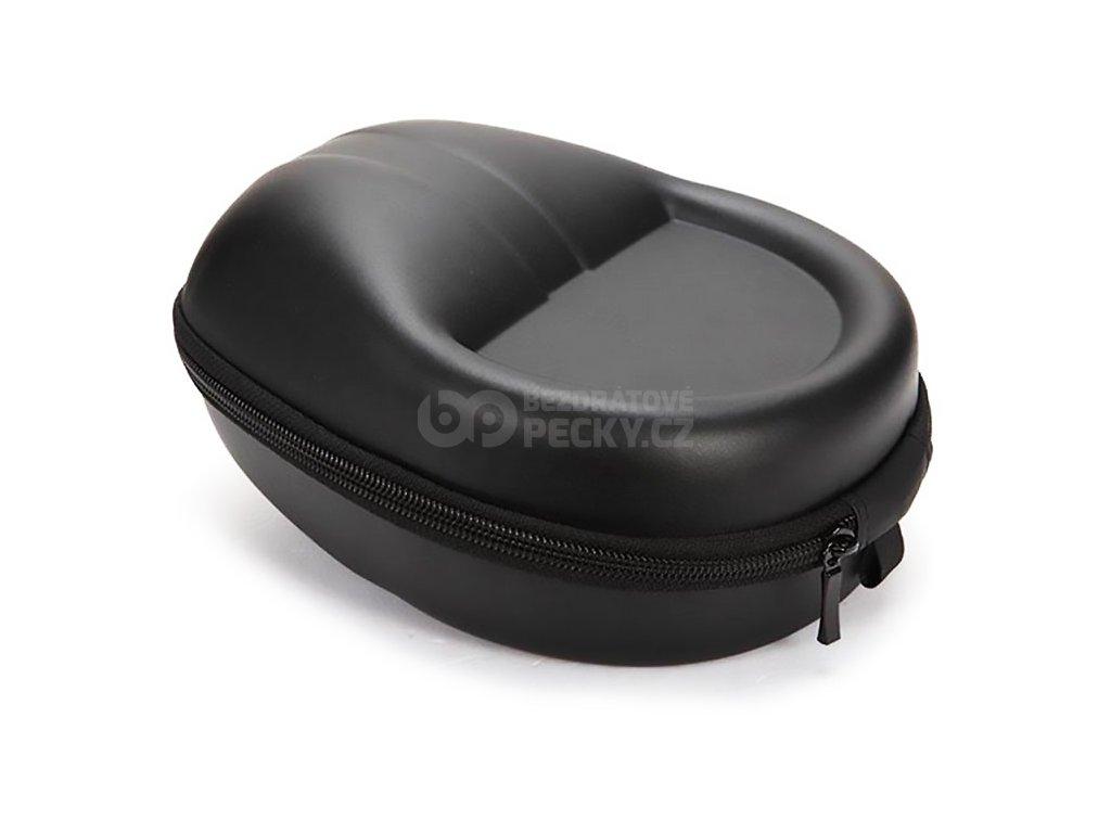 velke tvarovane pouzdro na sluchatka cestovni taffware tf60