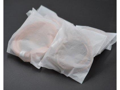 nahradni originalni kabel s mikrofonem na sluchatka kz zs10 zst ed12 es3