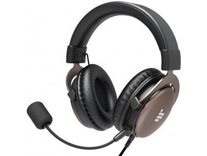Tronsmart Sono kovová sluchátka pro hráče