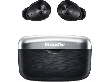 bluetooth sluchatka do usi bezdratova aptx bluedio fi