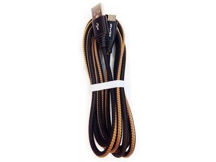 micro usb kabel k mobilu kvalitni awei cl55
