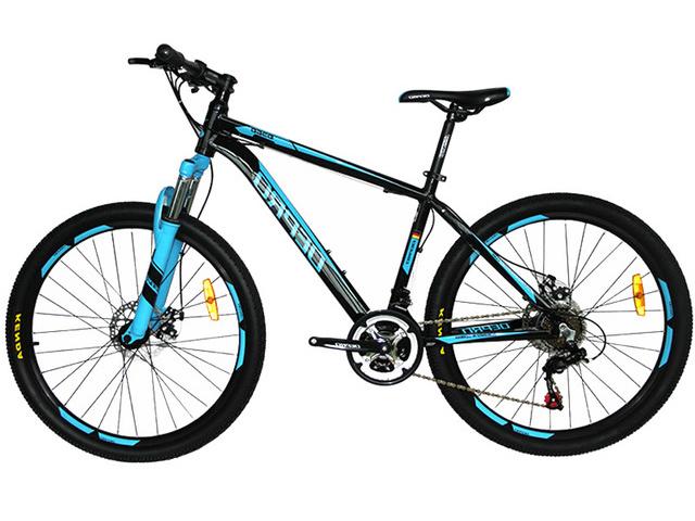 Cyklo vybavení na kolo