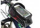 Tašky a brašne na bicykel