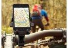 Držiaky mobilu na bicykel