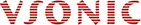 Logo Vsonic.