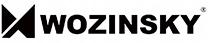 Wozinsky logo.