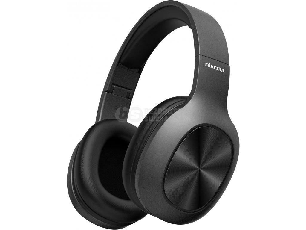 skladaci bezdraskladaci bezdrôtové Bluetooth 5 0 sluchatka mixcider hd901 Náhlavná