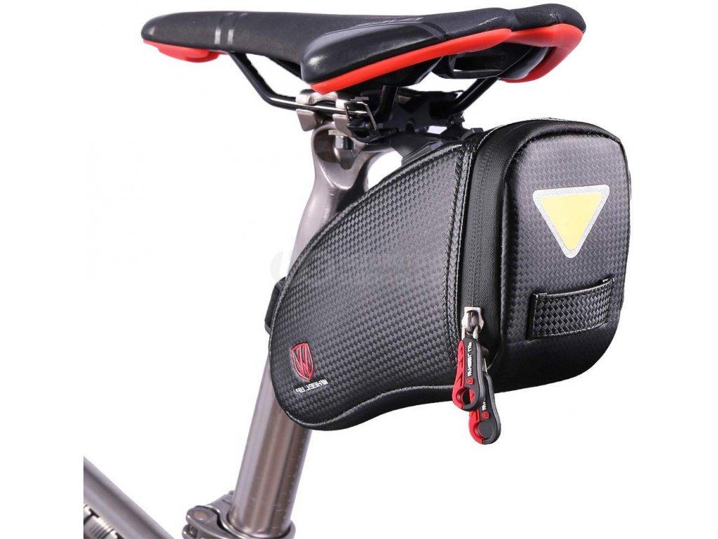 wheel up brasna na bicykel sedlovú c15