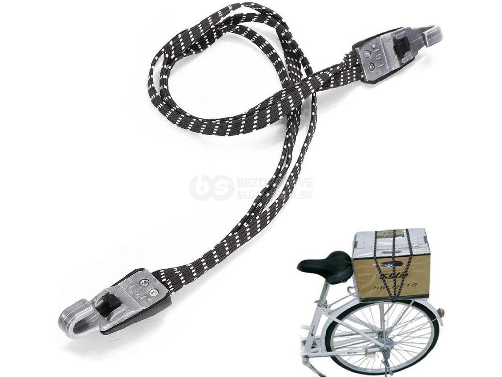 guma na stazeni nakladov na bicykel DAVAY cargo