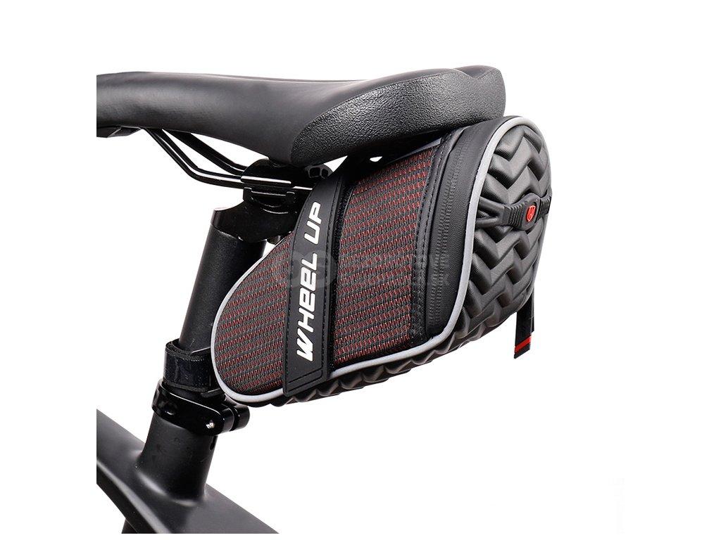 cyklistické tašky pod sedlo wheel up C19