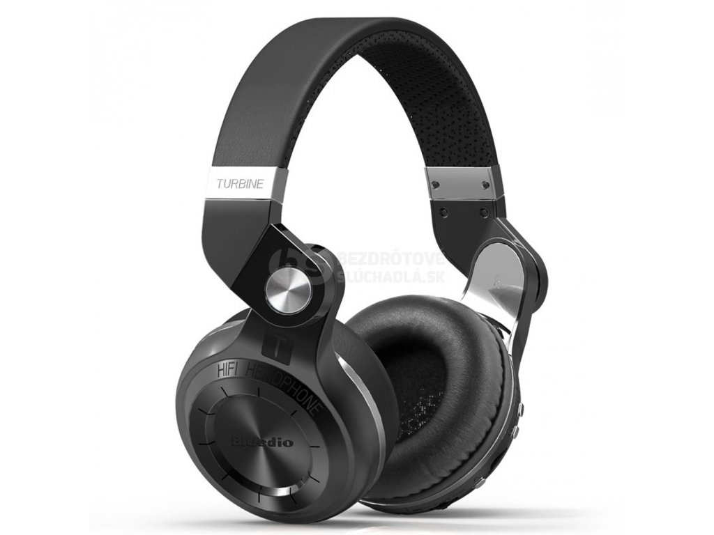 Bluedio Turbine Bluetooth slúchadlá T2 + 1100 1