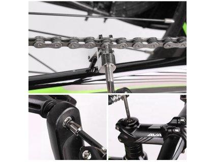 cyklo naradie na bicykel sikovne west biking yp0719007