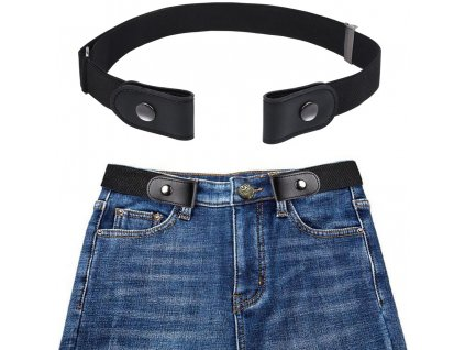 dámsky opasok do nohavíc elasticky opasok DAVAY trix