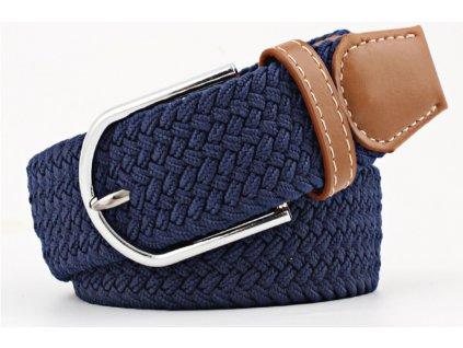 elasticky opasok do nohavíc pružný DAVAY casual