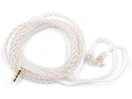 stribrny kabel pro zsn zs10 pro