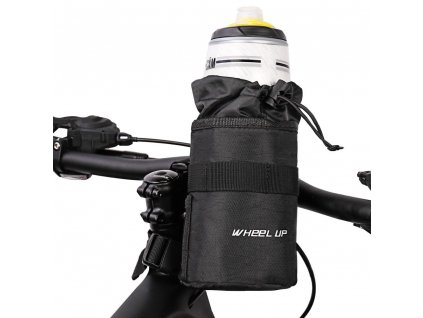cyklistické tašky na riadidlá na fľašu wheel up SH02