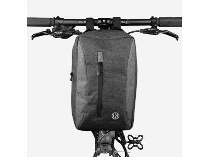 cyklo brasna na bicykel na riadidlá ko in21