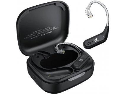 bluetooth kábel za usi pre sluchatka kz c pin az09 nabíjacích krabicka